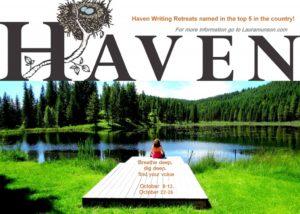 Haven, Laura Munson's Retreat