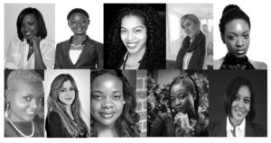 She Leads Africa Finalists/forbes.com