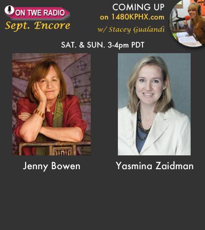 On TWE Radio: September 20,21 2014