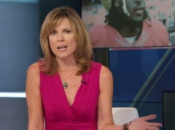 Hannah Storm-ESPN anchor on npr/