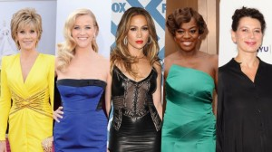 Variety Announces 3014 Power of Women Nominees