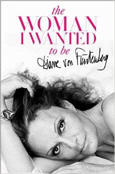 Diane von Furstenberg book/Daily Beast