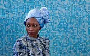 Hafsat Abiola/Photo: Joanna Lipper