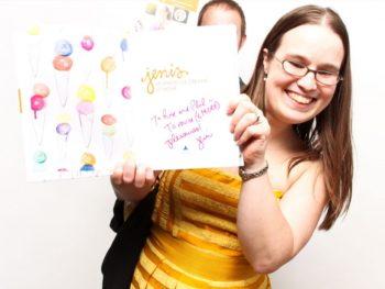 Jeni Britton Bauer from Heni's Splendid Ice Cream/her website