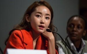 Yeonmi Park/Daily Beast