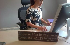 Author Sophie Kinsella/bbc.com