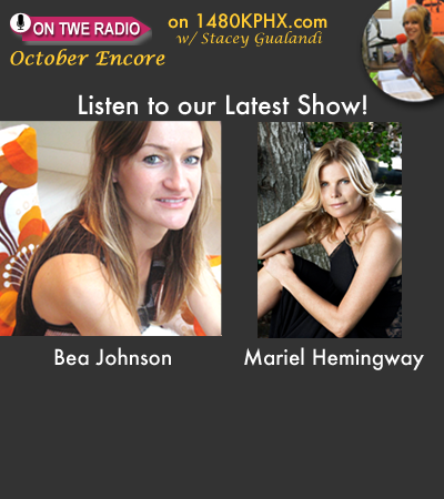 TWE Encore Podcasts: October 25,26 2014