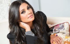 Designer Rachel Roy/Photo: Erin Baiano
