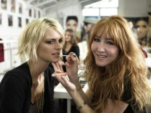 Charlotte Tilbury/Make-Up artist/yahoo.com
