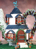 TOP 10: Amazing Gingerbread Houses