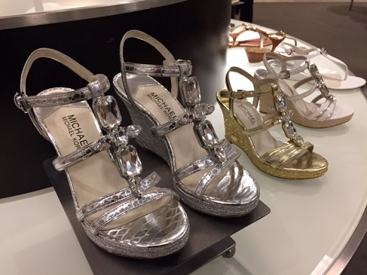 00b16c000854e Michael Kors jewelled shoes at Nordstrom