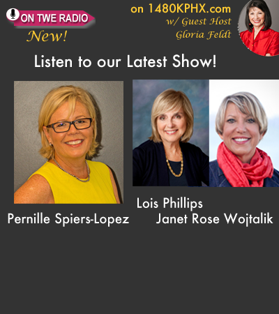 TWE Podcasts: December 13, 14 2014