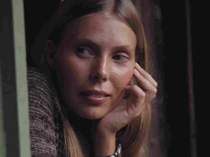 Joni Mitchell/Photo: Henry Diltz for the Artist