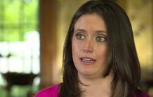 Elizabeth Higgins Clark/CBSNews