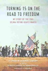 Lynda Blackmon Lowery's Book/npr.org