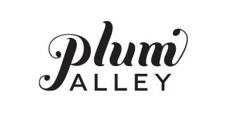 plum alley logo