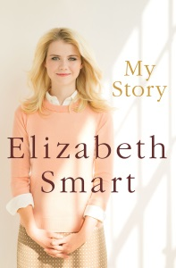 "Elizabeth Smart book, ""My Story"""