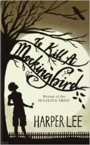 Harper Lee Book Cover