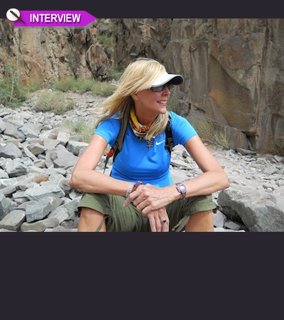 Ultramarathoner Molly Sheridan Motivates Women to Run for Adventure