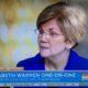 Elizabeth Warren on TODAY Show 3/31/15--Photo: TODAY Screenshot