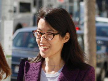 Ellen Pao/US News