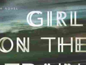 Girl on the Train book/npr.org