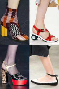 Shoe Trends 2015/Harpers Bazaar