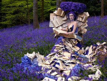 Wonderland Photo/Kirsty Mitchell