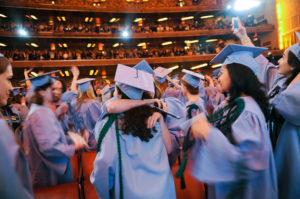 Barnard College Students/Courtesy Barnard College