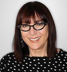 Lynda Weinman, founder Lynda.com