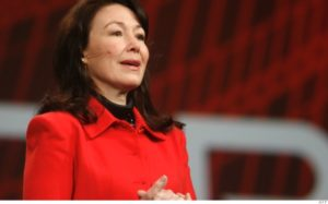 Safra Catz, Oracle co-CEO/Photo: Penguin