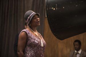 Bessie with Queen Latifah/HBO