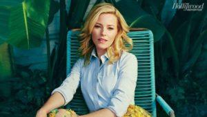 Elizabeth Banks/The Hollywood Reporter