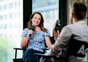 Kristin Davis/indiewire.com