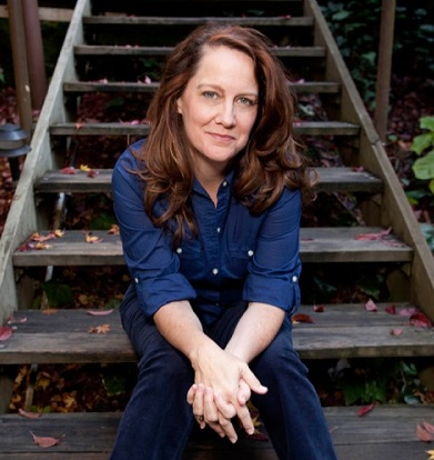 Kelly Carlin, actress/from Kelly's webiste with permission