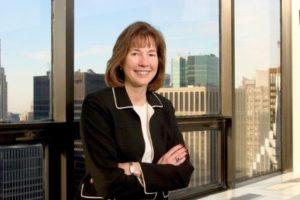Lynne Doughtie, CEO KPMG/nytimes.com