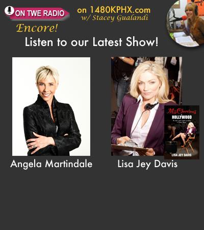 Encore TWE Podcasts: June 27, 28 2015