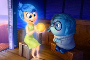 """still from Pixar's """"Inside Out"""" movie"""