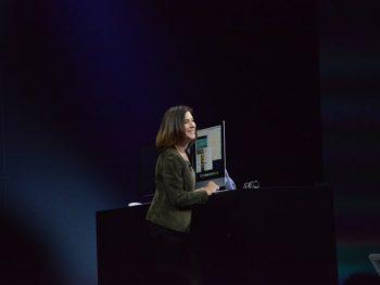 Susan Prescott, Apple P Product Marketing/theverge.com