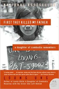 Loung Ung book, First They Killed My Father/Amazon.com