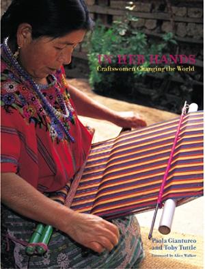 Paola Gianturco In Her Hands book