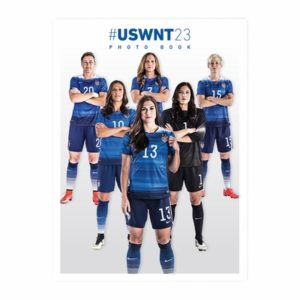 US World Soccer Team 2015