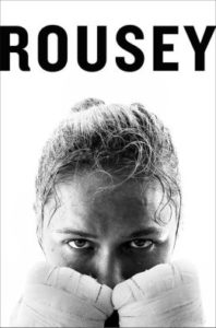 Ronda Rousey book