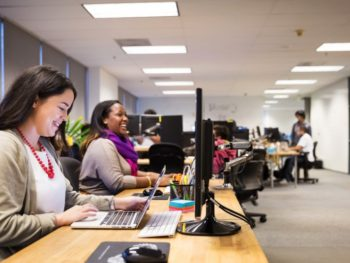 Silicon Valley women workers/workingwomenreport.com