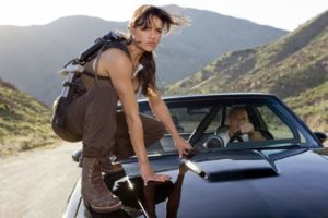 Still from Fast and Furious/Universal