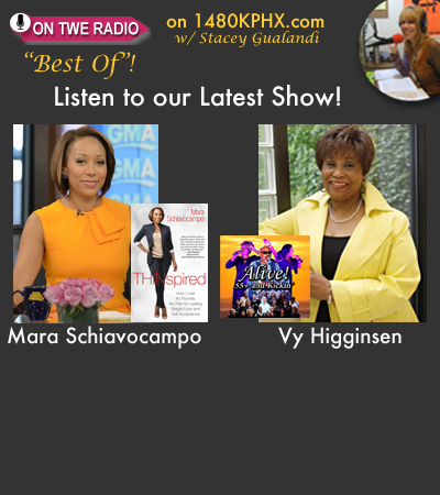"""Best Of"" TWE Podcasts: Aug. 22, 23 2015"
