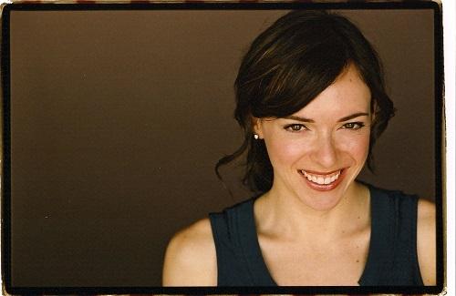 Jessica Jackley, author CLAY WATER BRICK/ Photo Courtesy Jessica Jackley