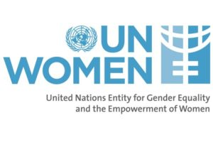 UN Women for Equality logo