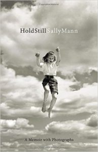 Hold Still by Sally Mann, nomnationed for National Book Award