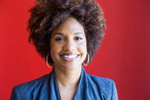 LaTOya Ruby Frazier, winner MacArthur Foundation 'Genius' Award/Photo Courtesy John D & Catherine T. MacArthur Foundation